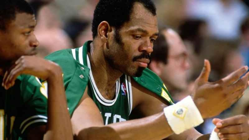 Artis Gilmore Boston Celtics