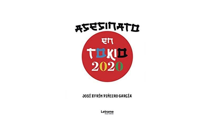 Asesinato en Tokio 2020