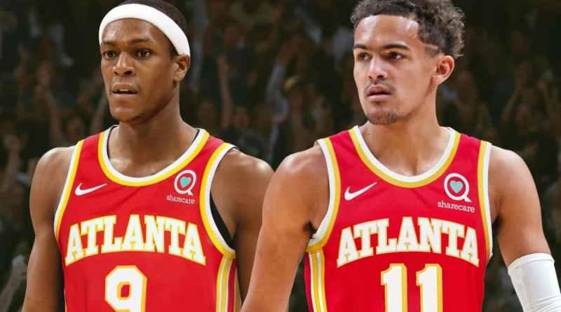 Atlanta Hawks 2020 2021