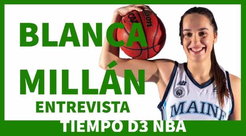 Blanca Millán Entrevista