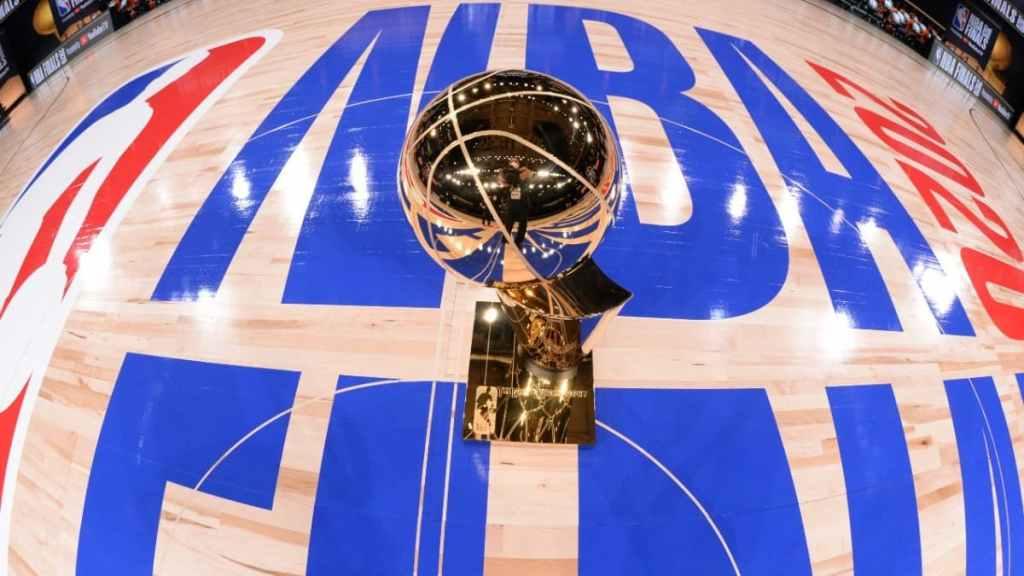 Calendario NBA 2020/21