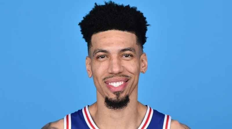 Danny Green Sixers