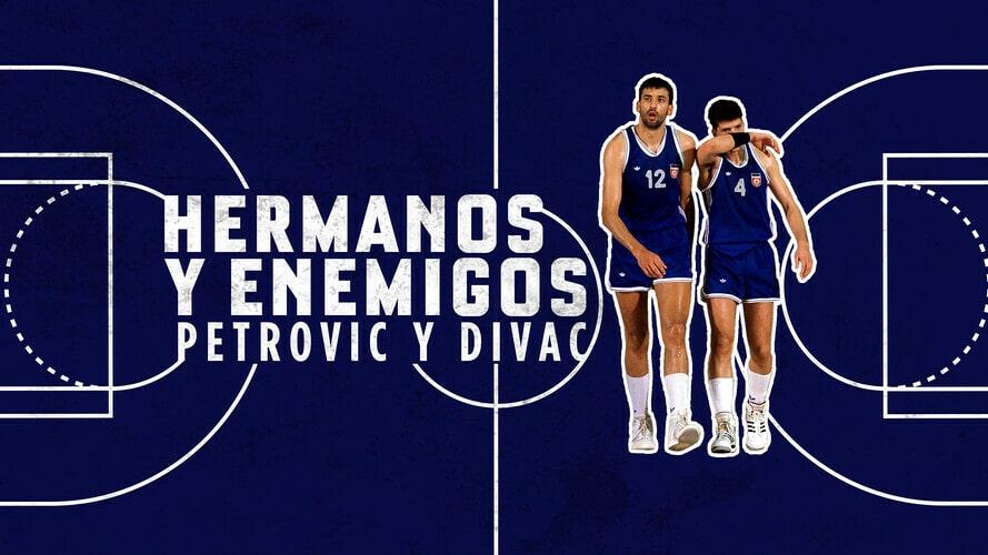 Documentales de baloncesto