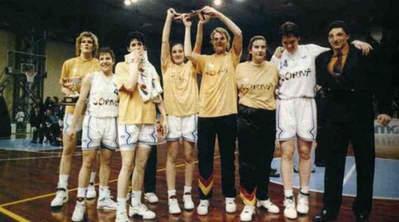 Dorna Godella Copa de Europa 1992