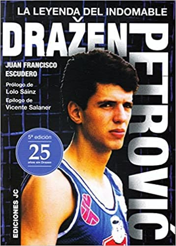 Drazen Petrovic, la leyenda del indomable