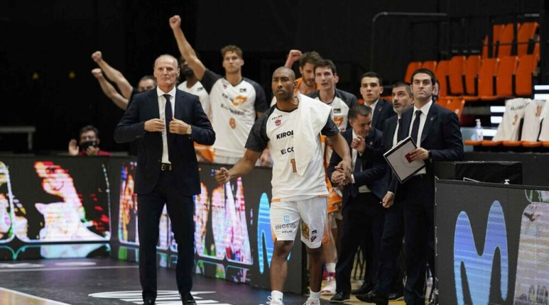 Dusko Ivanovic Baskonia ACB 2020