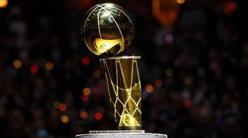 Títulos NBA