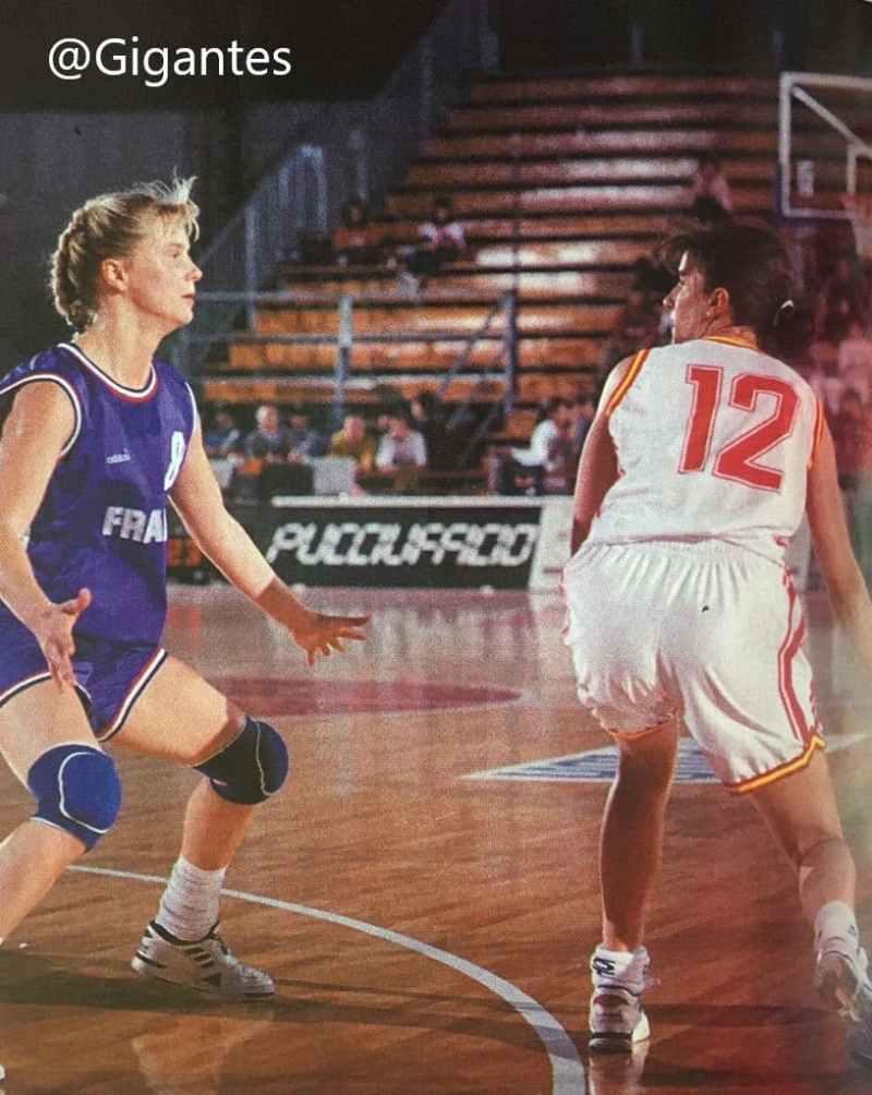 EuroBasket Femenino 1993