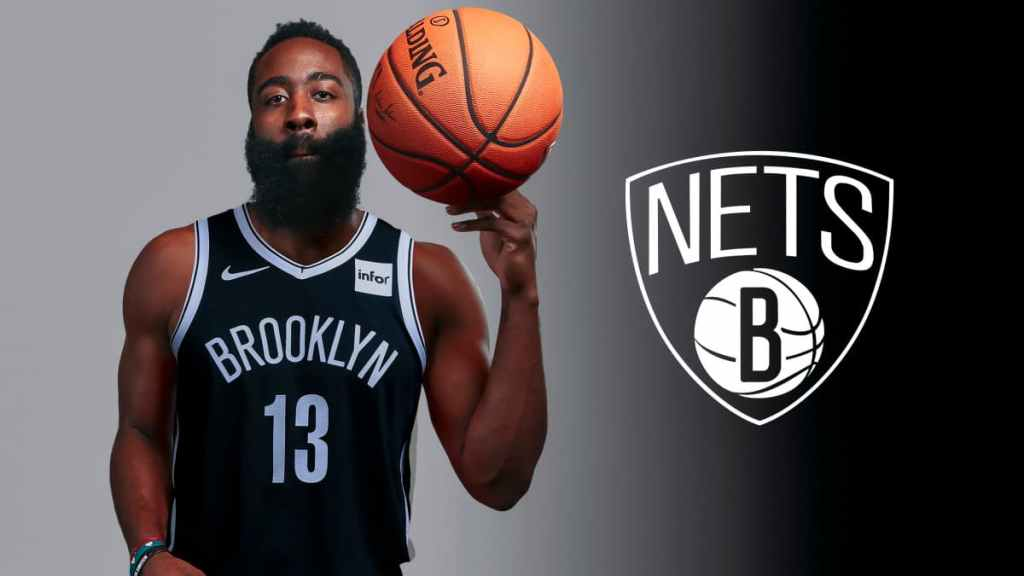 Traspaso James Harden Brooklyn Nets