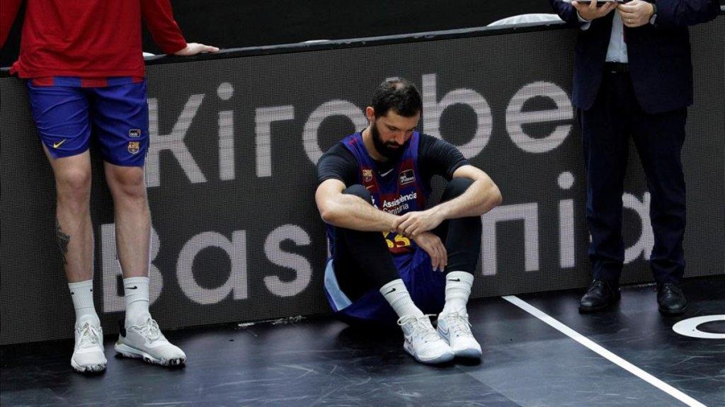 La Liga de Nikola Mirotic