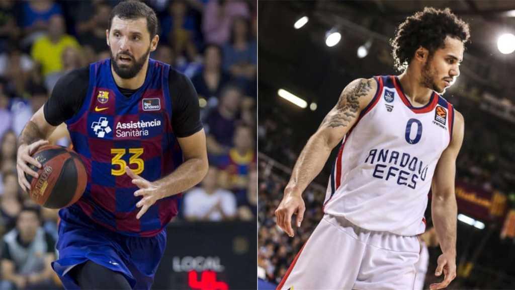 Top-20 jugadores mejor pagados Euroliga