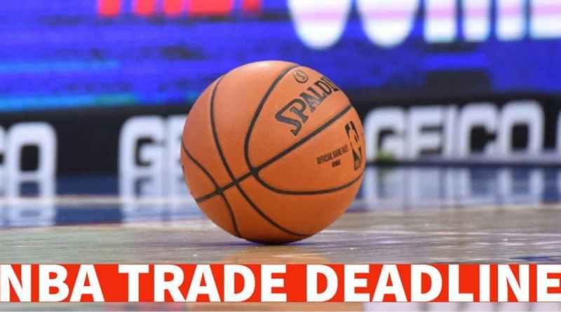 Agentes libres restriguidos Trade Deadline