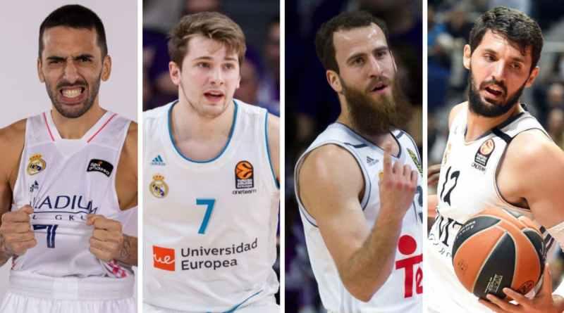 Real Madrid NBA
