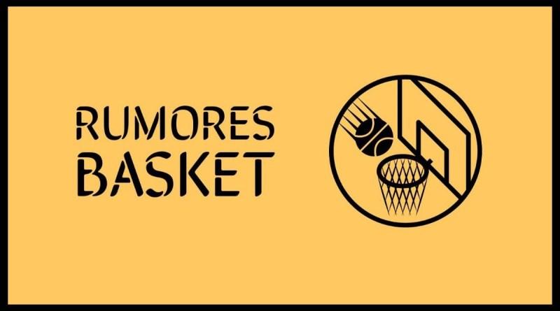 Rumores y fichajes de baloncesto