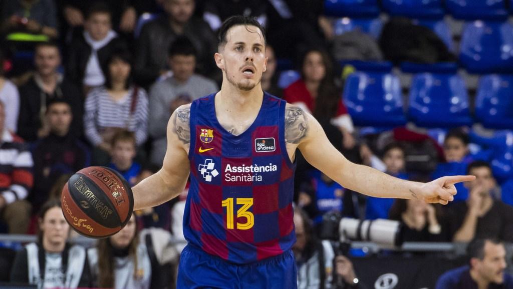 Thomas Heurtel Barcelona Madrid
