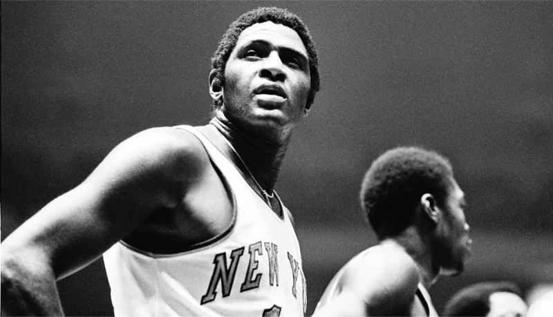 Willis Reed Knicks