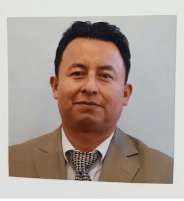 Pastor Etiel Rojas