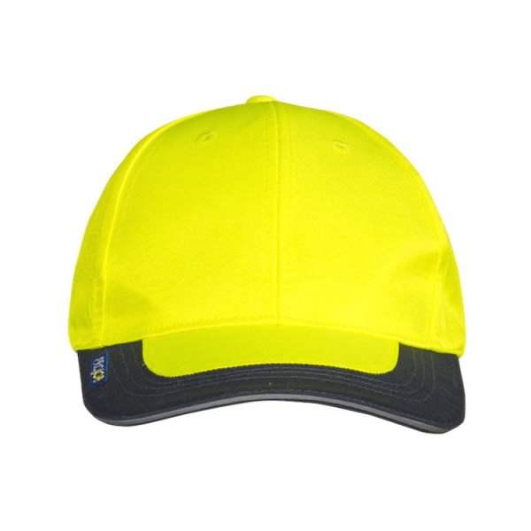 gorra-projob-alta-visibilidad-9013-amarillo-fluor-marino