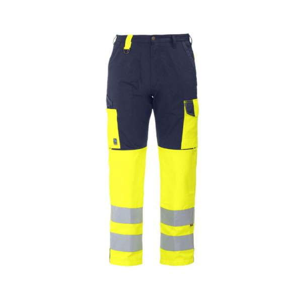 pantalon-projob-alta-visibilidad-6501-amarillo-fluor-marino
