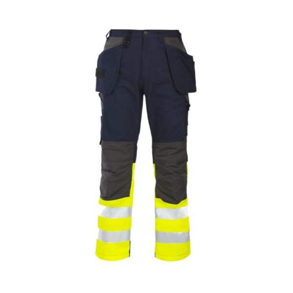 pantalon-projob-alta-visibilidad-6522-amarillo-fluor-marino