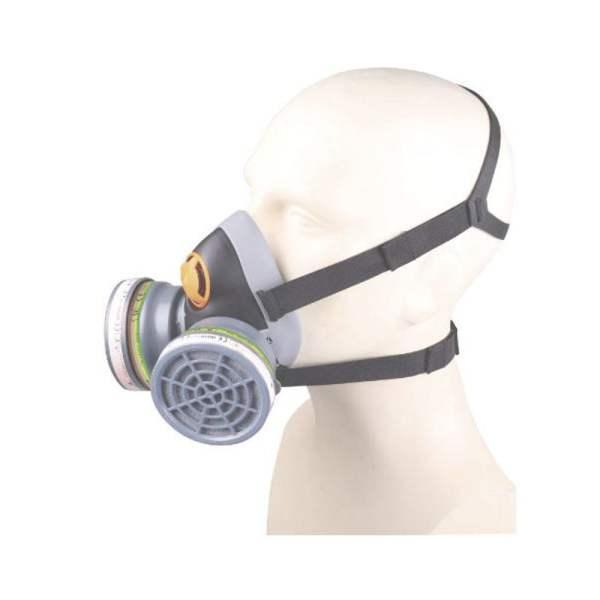 kit-deltaplus-semimascara-jupiter-m6400eabekp3-negro-gris