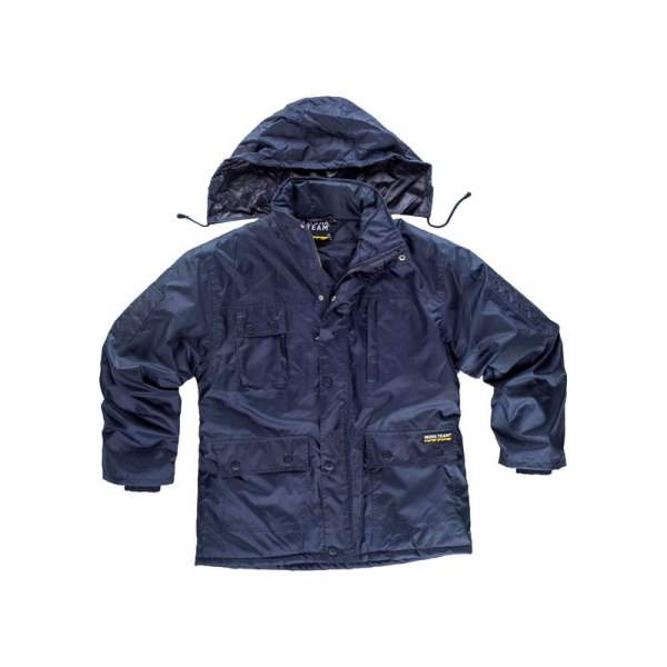 parka-workteam-s1000-azul-marino
