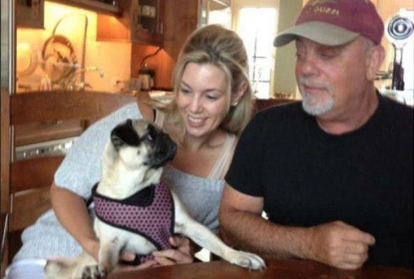 Billy Joel entrega fondos a refugio de animales