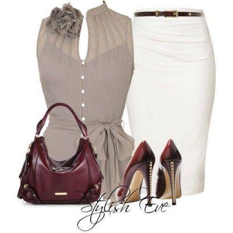 Consejos para elegir una falda