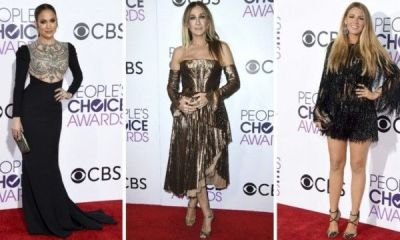 people´s choice awards 8
