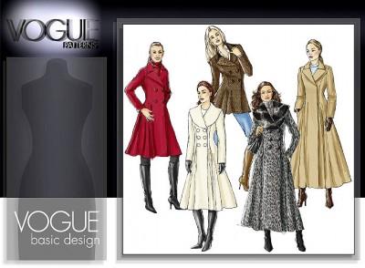 Vogue pattern 8346