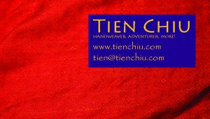 tienchiu business card with bleed