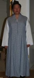 coat muslin - 12-18-09