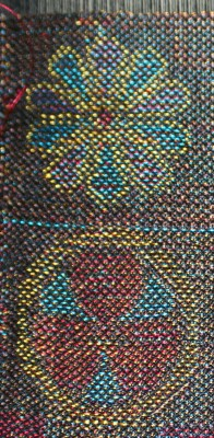 taquete motifs