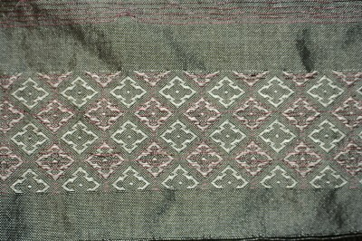 Handwoven.net draft #27803 with diamond overlay, before dyeing