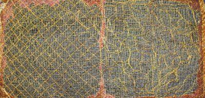 stabilized mesh, post devore