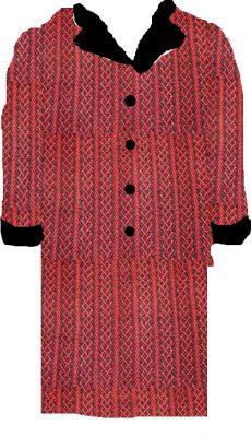 original simulation for the cashmere coat