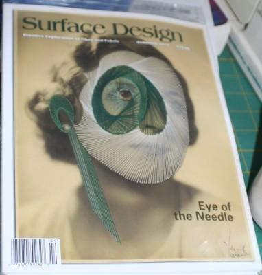 Surface Design Journal