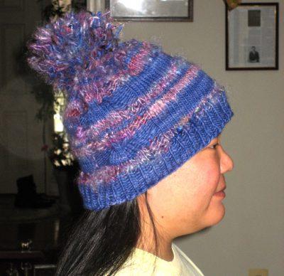 2012 Festive Hat