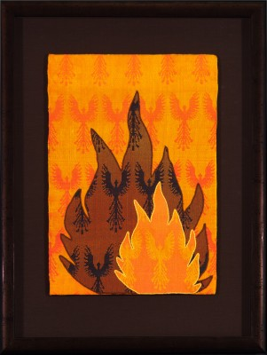 photo of Reborn in Fire: Phoenix Rising