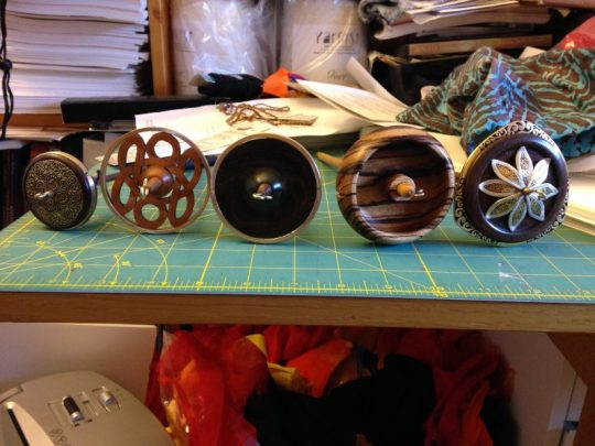 spindle collection