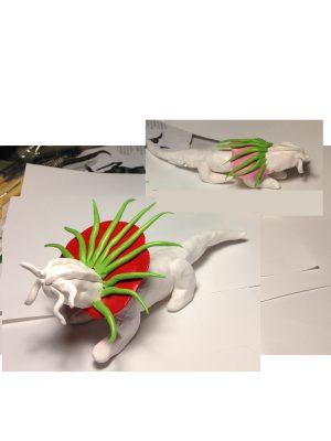 sonic salamander, revised photo