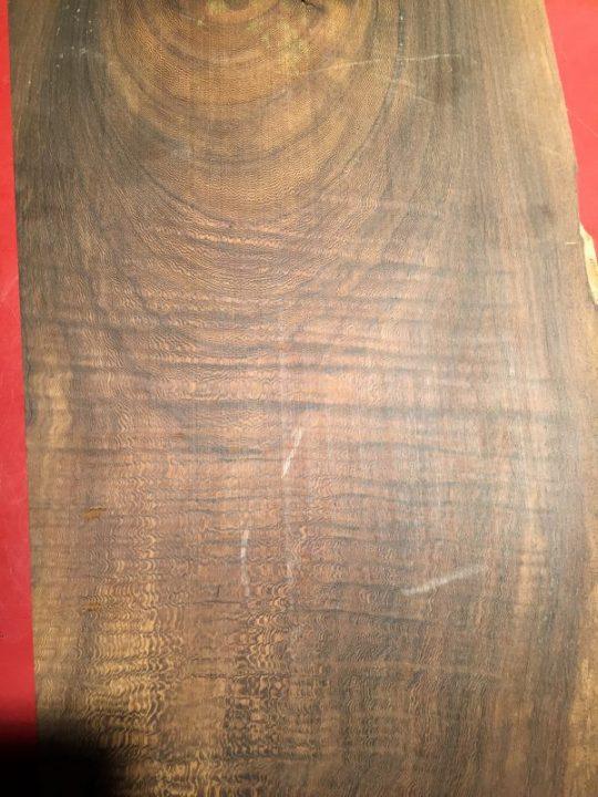 chunk of pheasantwood