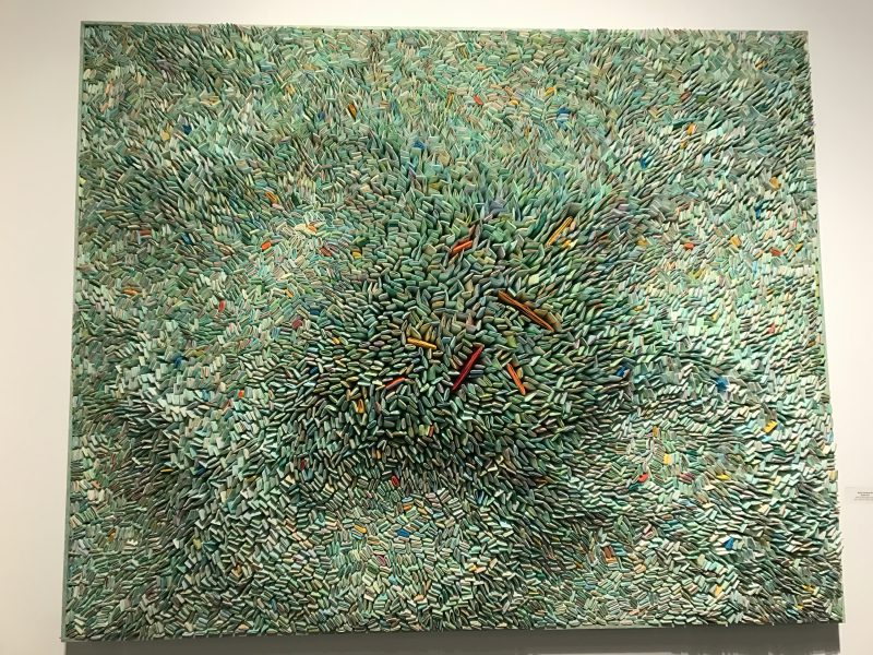 """Seed Universe #36"", by Ilhwa Kim"