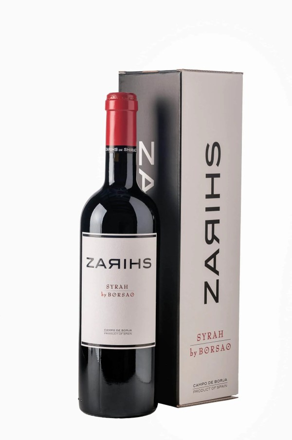 Estuche de Zarihs