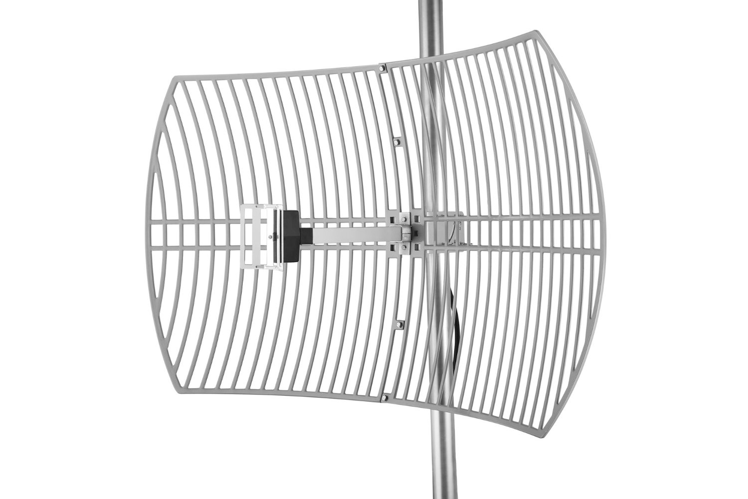 Alfa Aga T 24 Dbi 2 4 Ghz Outdoor Grid Antenna N