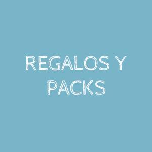 Regalos y Packs