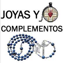 rosarios y joyas catolicas