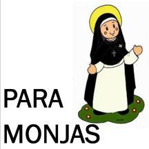 REGALOS PARA MONJAS