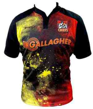 Camiseta Rugby Imago Modelo Nuevo / Talles Xs-s-m-l-xl-2xl