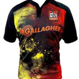 Camiseta Rugby Imago Modelo Nuevo / Talles Xs-s-m-l-xl-2xl